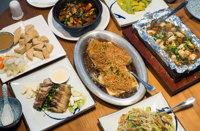 5 of Our Favorite Taiwanese Restaurants in Shanghai