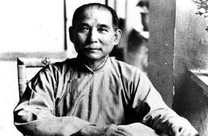 This Week in History: The Birth of Sun Yat-sen, Father of Modern China