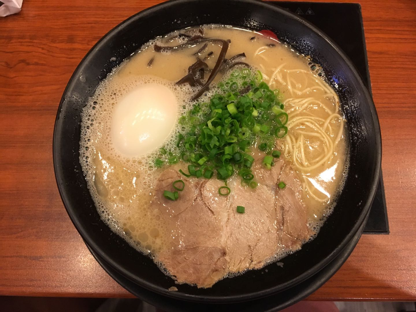 5 Japanese Ramen Shops You've Got to Try in Guangzhou