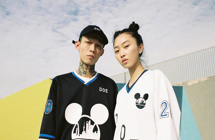 Style Radar: DOE x Mickey Mouse's 90th Birthday Collection