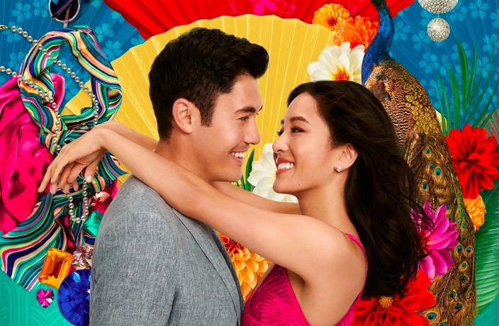Will Crazy Rich Asians' Success in the US Translate in China?