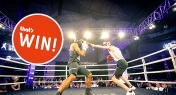 WIN! Tickets to Brawl on the Bund's 10th Anniversary Party