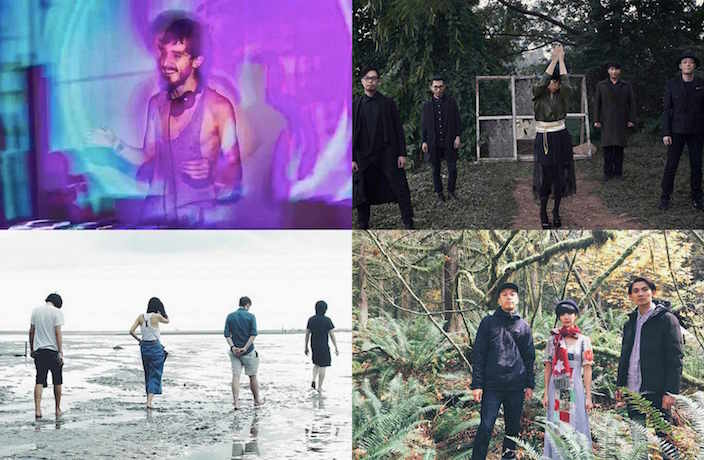 5 Best Live Music Shows in Guangzhou This Weekend