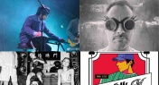 4 Best Live Music Shows in Guangzhou This Weekend