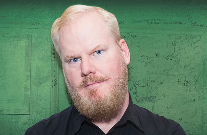 Get Your Tickets to See Comedian Jim Gaffigan in Shanghai