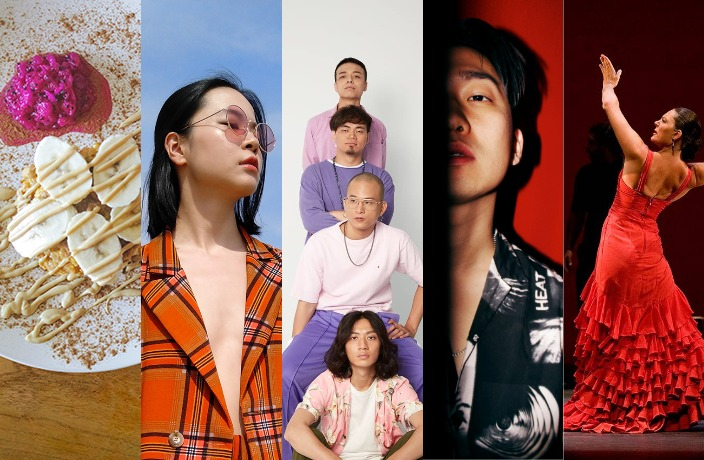 What's On in Beijing: December 2018