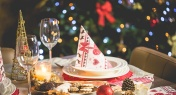 Where to Enjoy a Christmas Feast in Guangzhou 2018