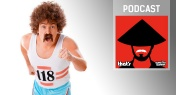 KFK Podcast: Cheating Marathon Runners and Underground Hotels