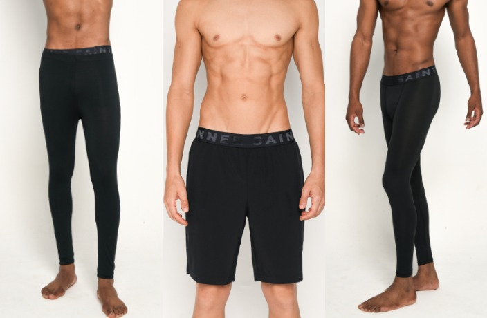 Keep Warm and Fit This Winter With These Sports Undergarments