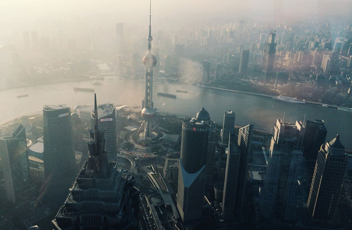 Forbes China Picked This City as the #1 Place to Live in the PRC