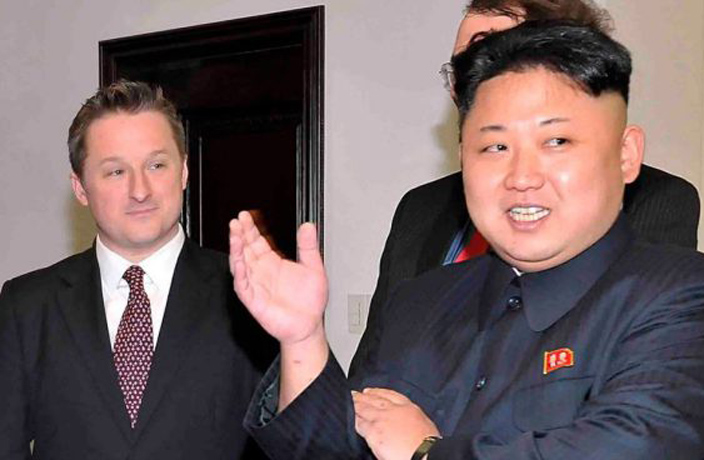 Canadian With Ties to North Korea Detained in Northeast China