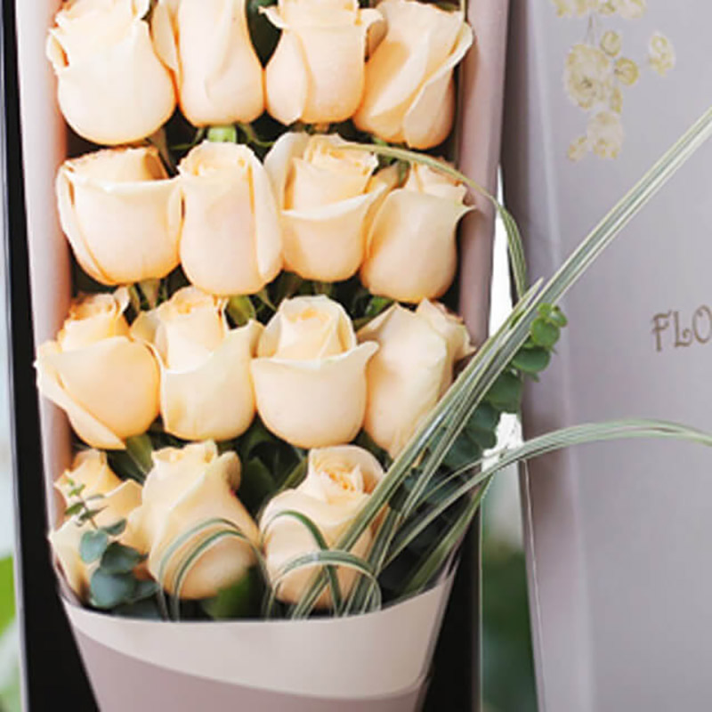 Endless Kindness Bouquet