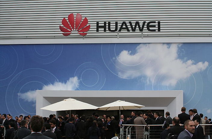 US Announces Criminal Charges Against Huawei