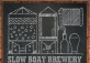 Slow Boat Brewery Beer Tour