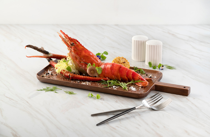 Enjoy Special Time-Limited Dishes and Hot Pot at Galaxy Macau
