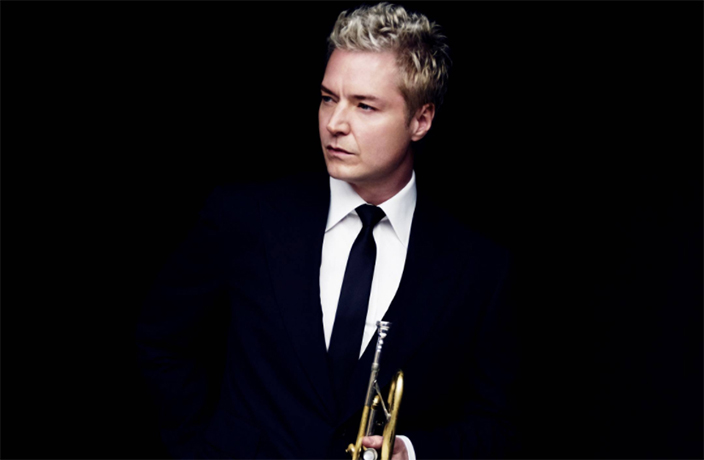 Last Chance to Get Tickets to Award-Winning Trumpeter Chris Botti
