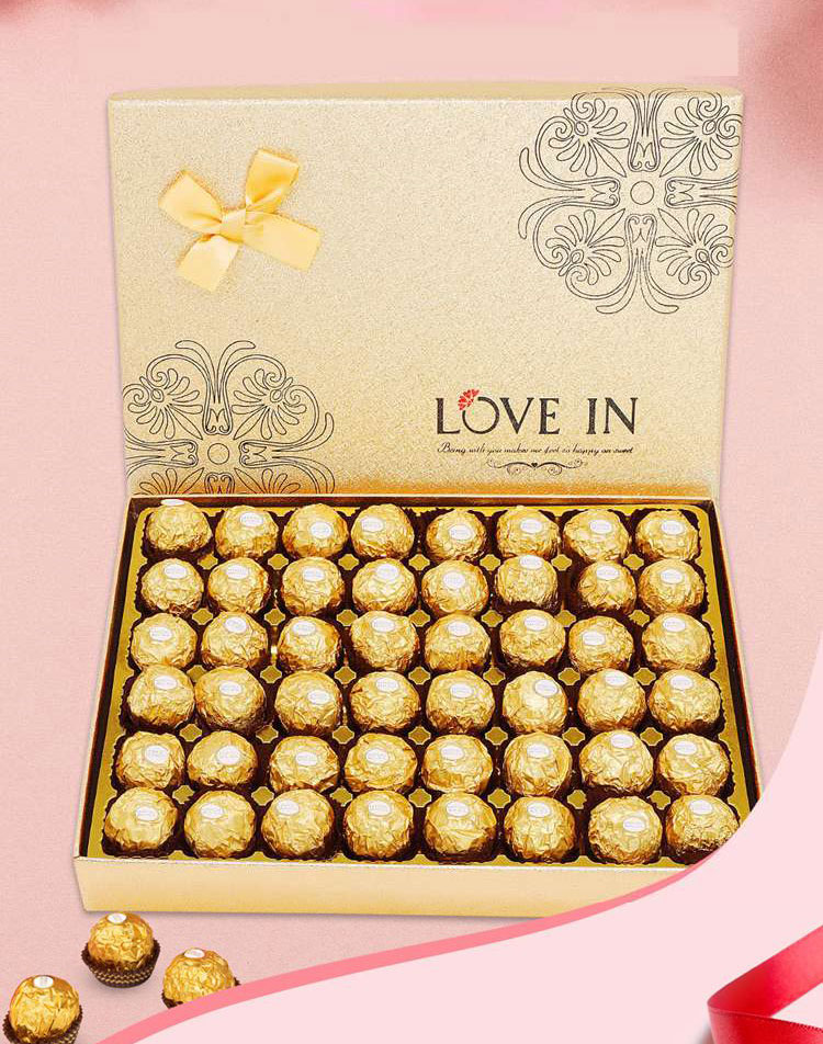3 Last Minute Chocolate Gift Boxes You Can Still Buy for V-Day