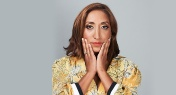 Last Chance to Buy Tickets to See British Comedian Shazia Mirza