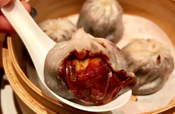 Nutella Soup Dumplings Are All the Rage in New York Right Now
