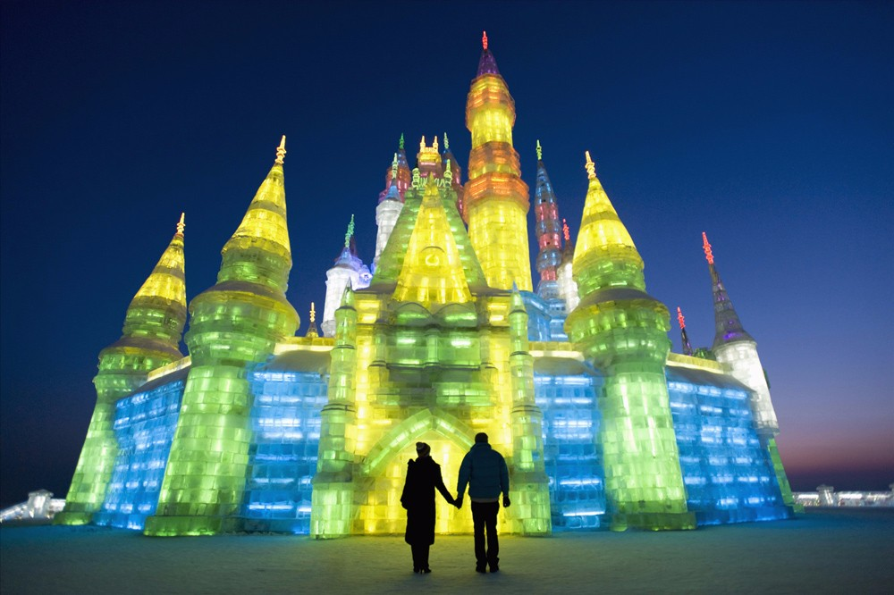 Harbin Travel Guide: Attractions, Tips, Food, Weather and More