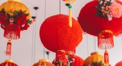 4 Super Simple Chinese New Year Decorating Ideas