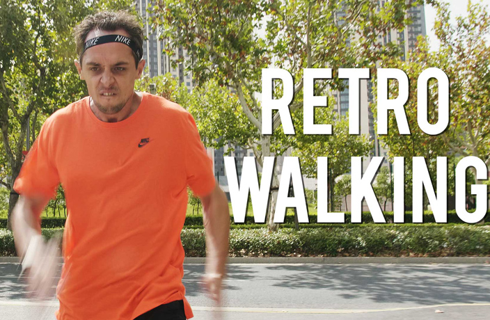WATCH: Retro Walking and Other Ancient Chinese Health Secrets