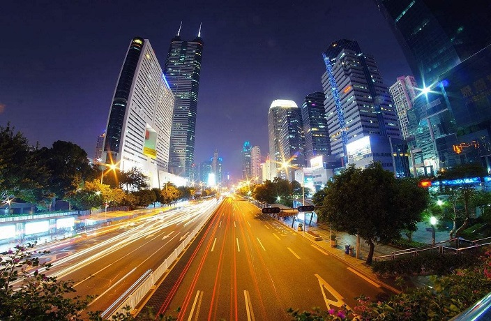 Once Again, Shenzhen Tops GDP List in Guangdong
