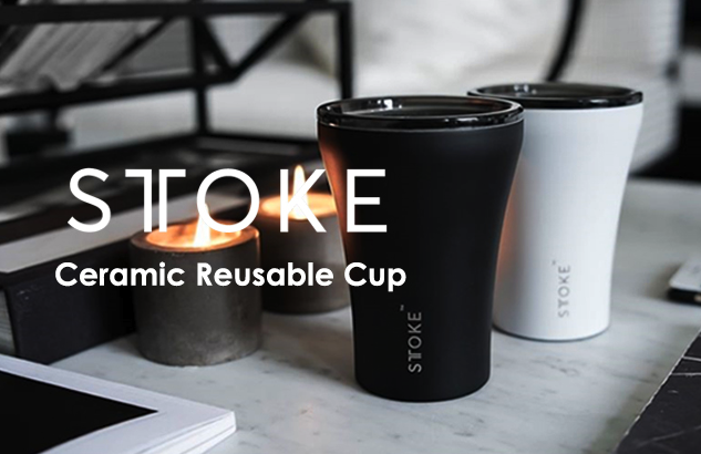 This Convenient Reusable Coffee Cup Will Last A Lifetime