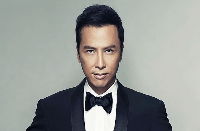 Fast Facts About Donnie Yen