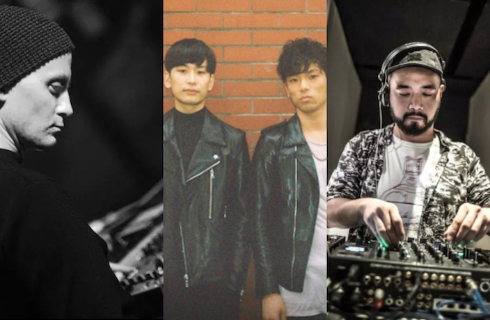 3 Best Live Music Shows in Shenzhen This Weekend