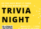 Trivia Night at ARCADE by