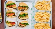 You Can Now Get Shake Shack Delivered on Eleme