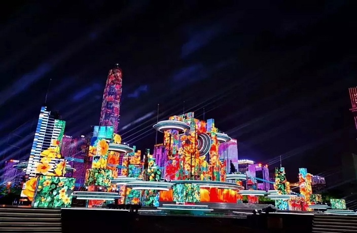 Spring Festival Gala in Shenzhen Set to Make Video Streaming History