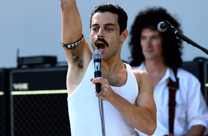 Bohemian Rhapsody to Hit Chinese Theaters in March