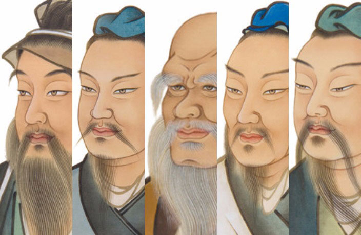 5 Ancient Chinese Philosophers You Need to Know