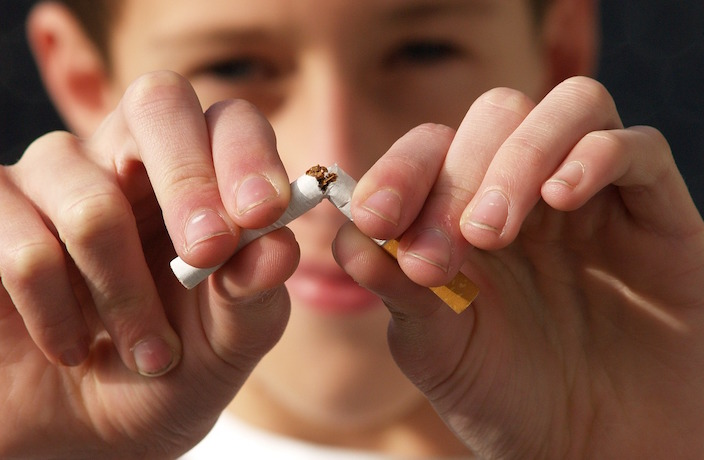 Tougher Smoking Regulations Coming
