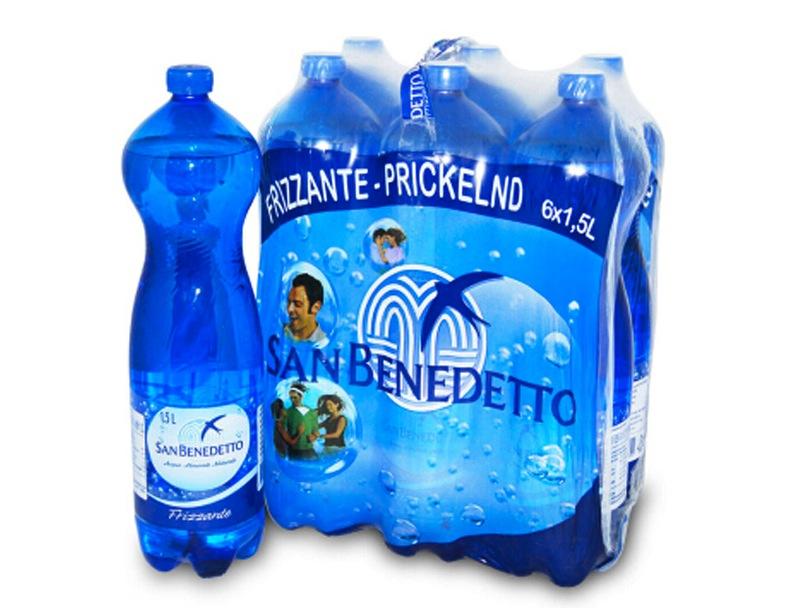 San Benedetto Water