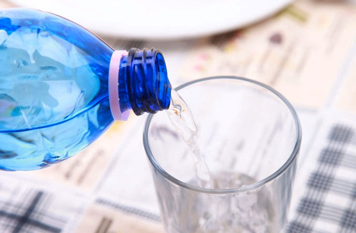 3 Top-Rated Imported Bottled Water Brands You Can Find in China