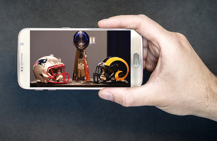 Super Bowl 2019 Livestream: How to Watch Online in China