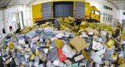 China Aims to Tackle Plastic Delivery Packaging