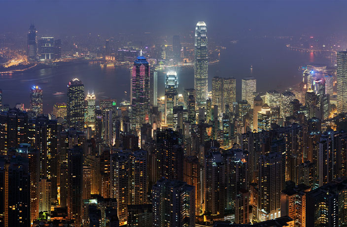 HK Considered The Most Expensive City
