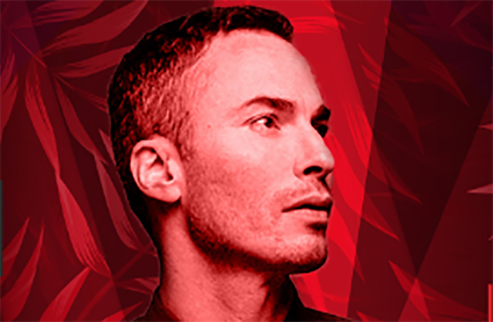 Last Chance to Get Tickets to See Dutch DJ Gregor Salto at Bar Rouge