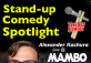 Stand-Up Comedy Spotlight