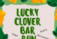 Lucky Clover Bar Run