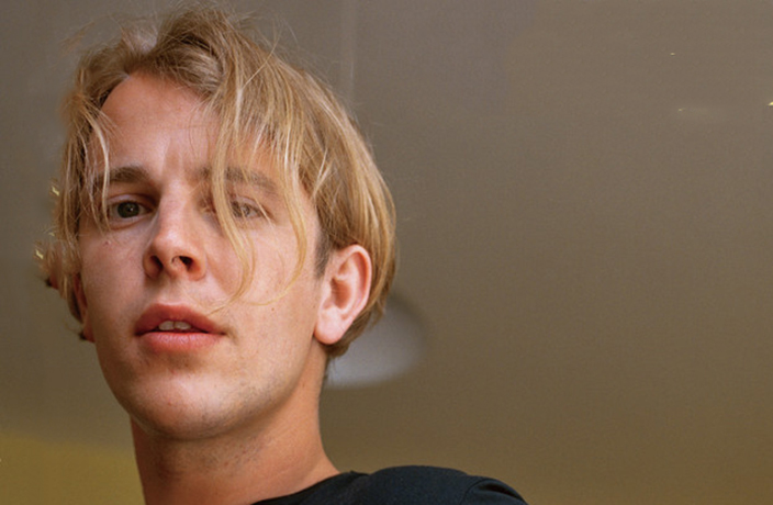 British Singer-Songwriter Tom Odell to Perform in Beijing