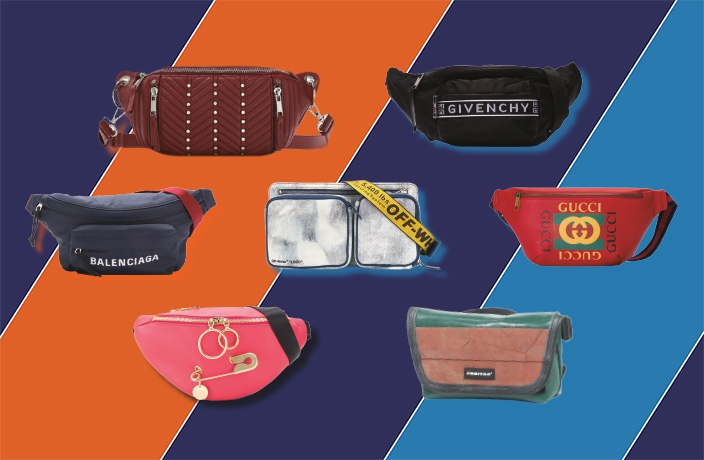 10 Stylish Fanny Packs
