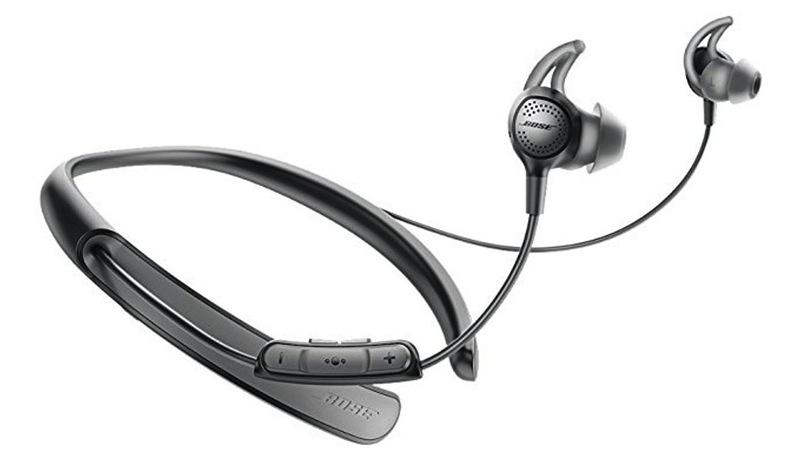 Bose QuietControl Noise Canceling Headphones