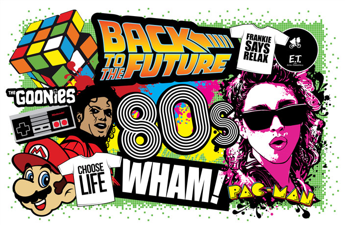 Last Chance to Sign Up for Friday's 80s-Themed Quiz