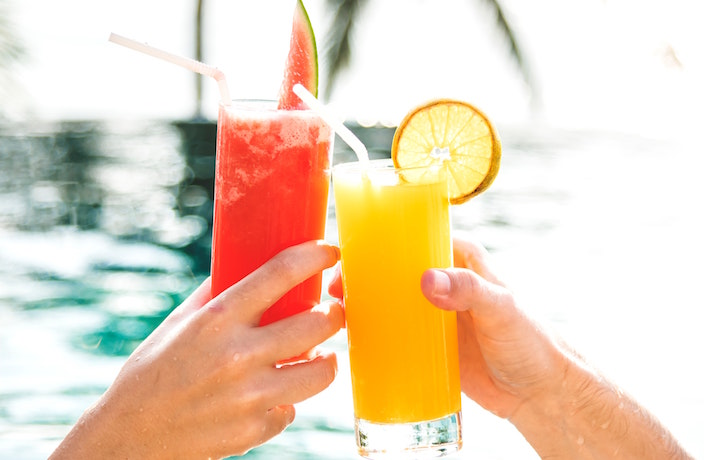 3 Refreshing Juices Perfect for the Hot Days Ahead