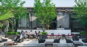 A Mixed-Use Complex That Reflects Modern Hangzhou